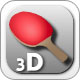 3D乒乓球:Virtual Table Tennis 3D