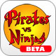 海盗大战忍者:Pirates vs Ninjas